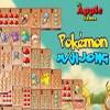 игра Pokemon Маджонг