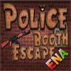 игра Побег Policebooth