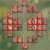 игра Драгоценные камни Маджонг