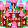игра Princess Castle Cake