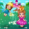 игра Принцесса красоты заклинаний