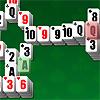 игра Pyramid Mahjong Solitaire