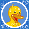 игра QuackTheDuck