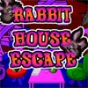 игра Rabbit House Escape