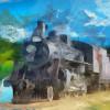 игра Железнодорожник