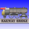 игра Железнодорожные пути мост