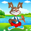 игра Rabbit Dress up