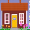 игра перекрашивать дом