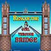 игра Спасти девушку через мост