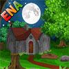 игра Спасти Evarthi от леса побег