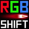 игра RGB сдвиг