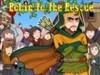 игра Robin To The Rescue