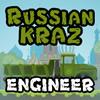 игра Русский КрАЗ 3 инженер