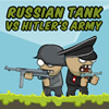 игра Russian Tank vs Hitlers Army