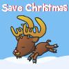игра Спасти Рождество