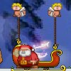 игра Санта Клаус Jr GoHome