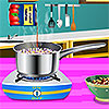 игра Сардинского омаров спагетти