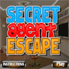 игра Secret Agent Escape