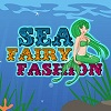 игра Sea Fairy Fashion
