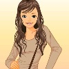 игра Shopping Dress Up