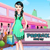 игра Shopping Doll Dress Up