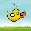 игра Sleepy Bird