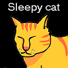 игра Sleepy Cat