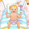 игра Смарт-Baby купания