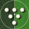 игра Snooker-Soccer