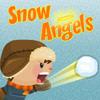 игра Снежные ангелы