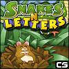 игра Змей n букв