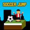 игра Soccer Jump