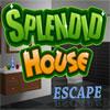 игра Splendid house escape