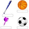 игра Sports Vocabulary Exercise