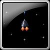игра Space Rain