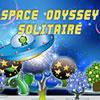 игра Space Odyssey Solitaire