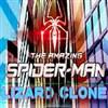 игра Spiderman Lizard Clone