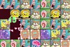 игра Spongebob Linking