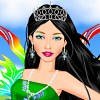 игра Stunning Fairy Pixie Dress Up