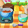 игра Sticky Toffee Pudding