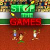 игра Stop the Games