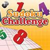 игра Sudoku Challenge