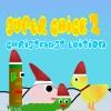 игра Super Chick 2 - Christmas Edition