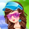 игра Summer Beach Fashionista