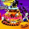 игра Супер Хэллоуин торт
