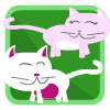 игра Super Epi Cat Adventure