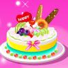 игра Супер вкусный торт