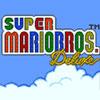 игра Супер Марио Bros Делюкс