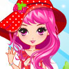 игра Sweet Strawberry Girl