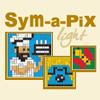 игра Sym-a-Pix Light Vol 1